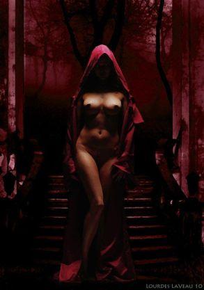 scarlet-priestess